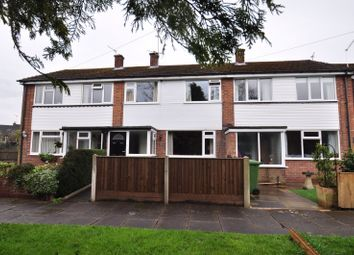 Thumbnail 3 bed terraced house to rent in Cumber Drive, Wilmslow, Cheshire