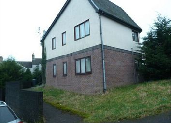 Thumbnail 1 bed flat for sale in Pentwyn Heights, Abersychan, Pontypool