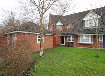 Thumbnail 3 bed semi-detached house to rent in The Meads, Eccleston Park, Prescot