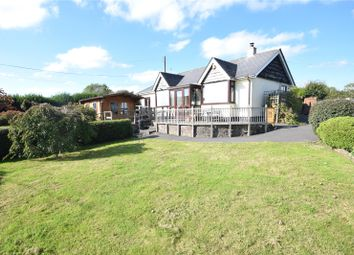 Thumbnail 3 bed bungalow for sale in Milton Damerel, Holsworthy