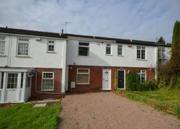 Thumbnail 3 bed terraced house for sale in Metchley Lane, Harborne, Birmingham