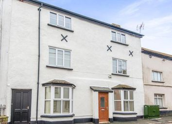 Thumbnail 4 bed terraced house for sale in North Tawton, Okehampton, Devon
