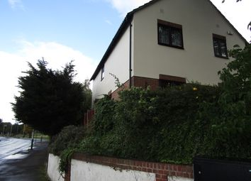 Thumbnail 4 bed cottage for sale in Elm Park Avenue, Hornchurch