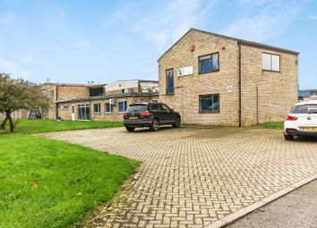 Thumbnail Industrial for sale in Burrel Road, St Ives