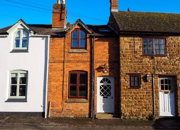 Thumbnail 2 bed cottage to rent in Hardwick Road, Priors Marston, Warwickshire, 7Rl.