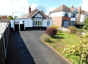 Thumbnail 2 bed detached bungalow for sale in Sunnyholme, Acton Gate, Stafford