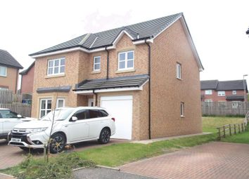 Thumbnail 4 bed detached house for sale in Thorn Park, Blantyre, Glasgow