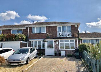 4 bed terraced house for sale in Burrington Avenue, Bleadon Hill, Weston-S-Mare BS24