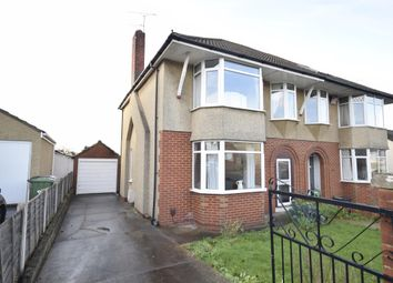 Thumbnail 3 bedroom semi-detached house for sale in Oakdale Road, Downend, Bristol