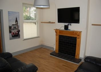 Thumbnail 4 bed property to rent in Holborn Avenue, Sneinton, Nottingham
