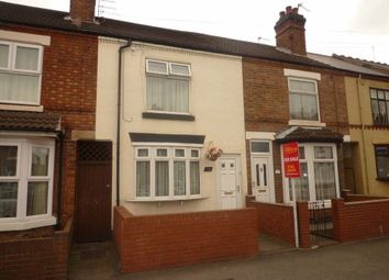 Thumbnail 2 bed property to rent in Calais Road, Burton Upon Trent, Staffordshire