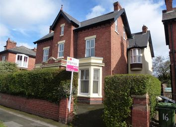 Thumbnail 1 bed flat to rent in Roden Avenue, Kidderminster