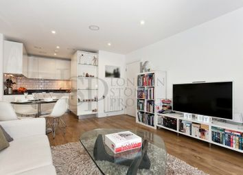 2 bed flat for sale in Major Draper Street, London SE18