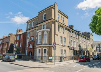 Thumbnail 2 bed flat for sale in St. Philip Square, London