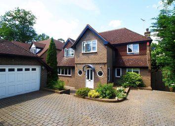 5 bed property for sale in Hanyards Lane, Cuffley, Hertfordshire EN6