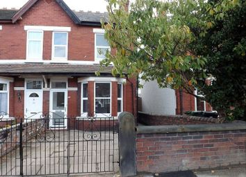 Thumbnail 3 bed semi-detached house to rent in Clifton Road, Southport