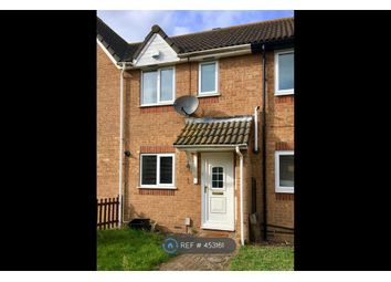 Thumbnail 2 bed terraced house to rent in Chatsworth Road, Dartford