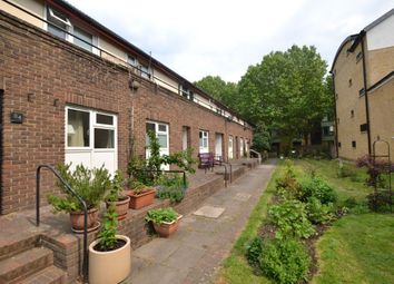 Thumbnail 1 bed flat for sale in Setchell Way, London