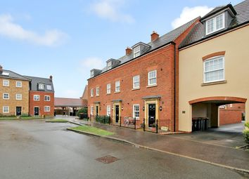 3 bed end terrace house for sale in Lewis Close, Kempston, Bedford MK42