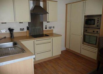 Thumbnail 2 bed flat to rent in 80 Hagley Road, Edgbaston, Birmingham