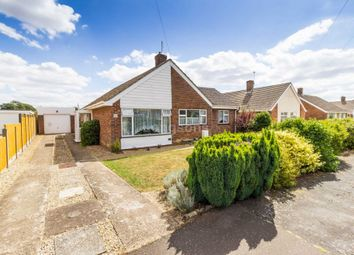 Thumbnail 3 bed detached bungalow for sale in Southlands, Swaffham