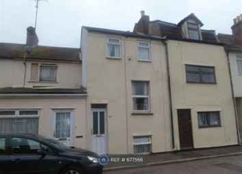 3 bed terraced house to rent in Albemarle Street, Harwich CO12