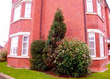 Thumbnail 2 bed flat to rent in Shalewood Court, Gadbury Fold, Atherton