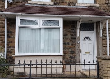 Thumbnail 3 bed terraced house to rent in Springfield Street, Morriston