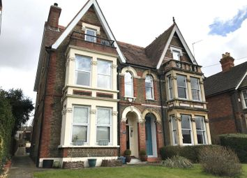 Thumbnail 2 bed flat to rent in London Road, High Wycombe