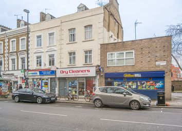 Thumbnail Land for sale in Caledonian Road, London