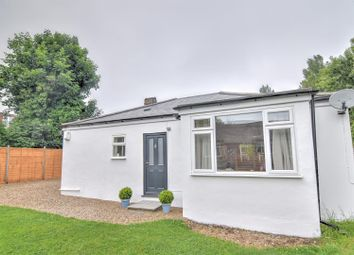 2 bed detached bungalow for sale in Norbury Crescent, London SW16