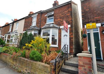 Thumbnail 2 bed detached house to rent in Ickleford Road, Hitchin
