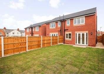 3 bed semi-detached house for sale in Clarence Street, Dinnington, Sheffield S25