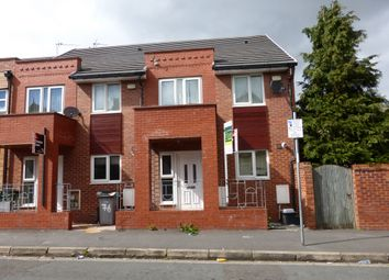 Thumbnail 3 bed terraced house for sale in Woodchurch Lane, Birkenhead
