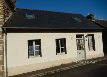 Thumbnail 2 bed town house for sale in Montenay, 53500, France