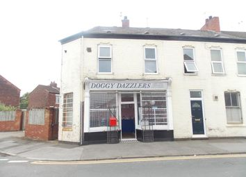 Thumbnail Commercial property for sale in Woodhall Street, Kingston Upon Hull