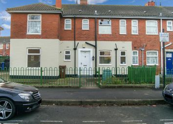 2 bed flat to rent in Aldbro Street, Hull HU2