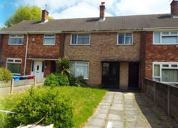 Thumbnail 3 bed terraced house for sale in Alexander Green, Liverpool, Merseyside, England