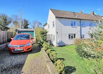 Thumbnail 2 bed end terrace house for sale in Benningfield Road, Widford, Ware