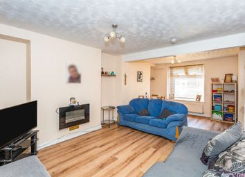 Thumbnail 3 bed terraced house for sale in Wigan Terrace, Bryncethin, Bridgend