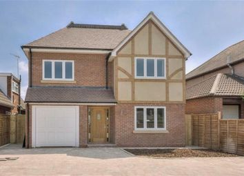 Thumbnail 6 bed detached house for sale in Cromwell Lane, Burton Green, Coventry