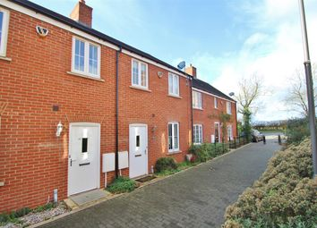 Thumbnail 2 bed terraced house for sale in Hill Radnor, Buckingham