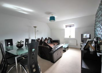 Thumbnail 2 bed flat for sale in Leaze Close, Thornbury