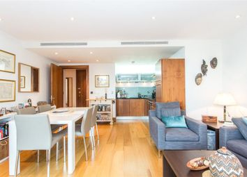 Thumbnail 1 bedroom flat to rent in Parkview Residence, London