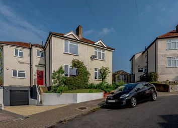 Thumbnail 4 bed semi-detached house for sale in Kynaston Road, Bromley
