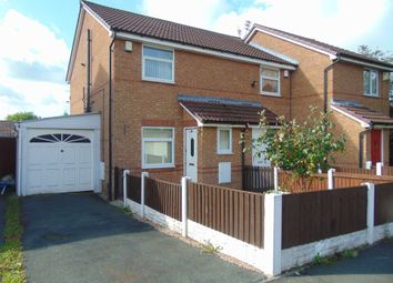 Thumbnail 2 bed terraced house to rent in Ness Grove, Kirkby, Liverpool