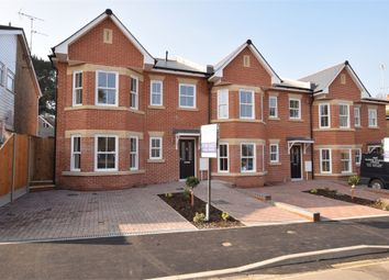 Thumbnail 4 bed end terrace house for sale in Sussex Road, Colchester, Essex
