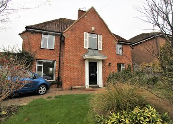 Thumbnail 4 bed detached house to rent in Walton Dene, Aylesbury