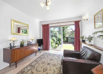 Thumbnail 4 bedroom terraced house for sale in Lynton Road, London