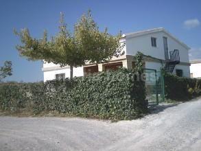 Thumbnail 4 bed villa for sale in Villa Solo, Purchena, Almeria
